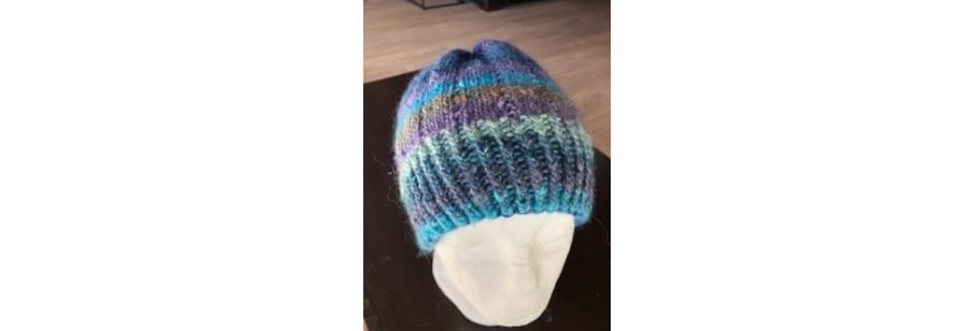 Noro Hat kit