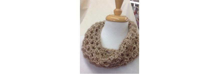 Two Hour Cowl Kit