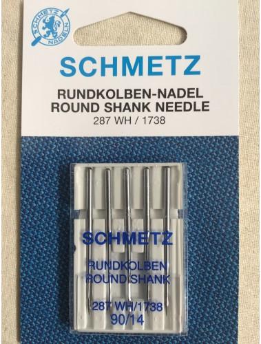 Schmetz Round Shank needles