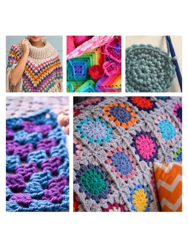 Learn to Crochet March 12th