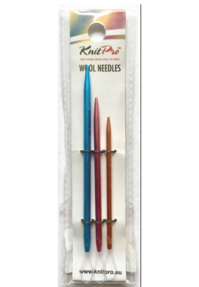 Knitpro Wool needles