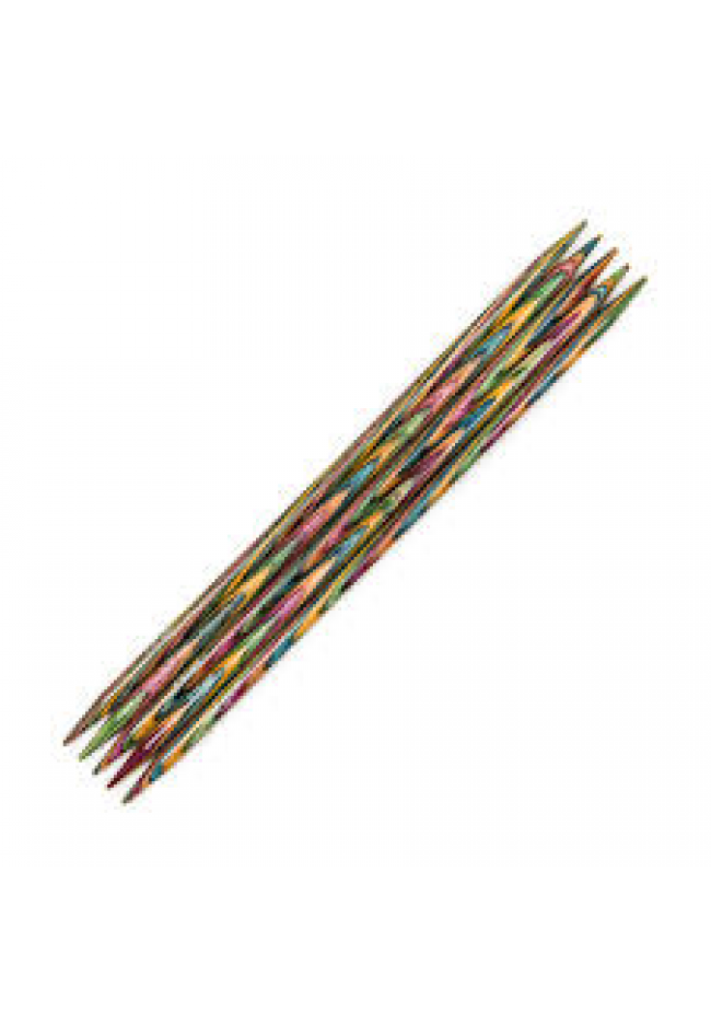 KnitPro Symfonie Double Pointed Needles 15cm