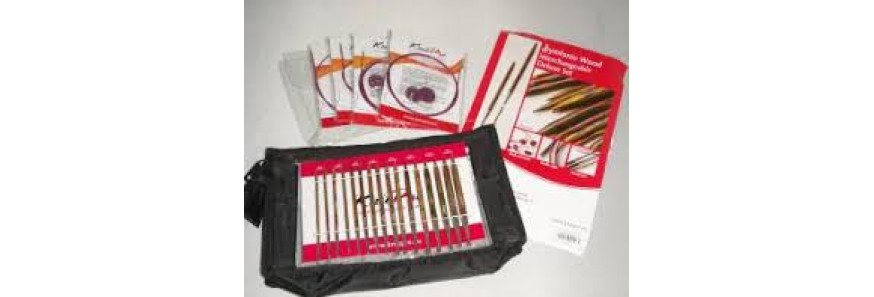 Sets of Needles