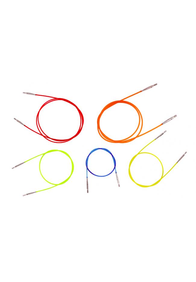 KnitPro Interchangable cables