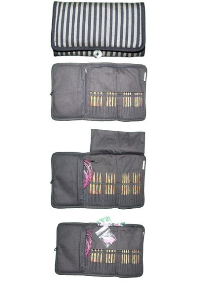 Symfony  interchangable compact  needle set